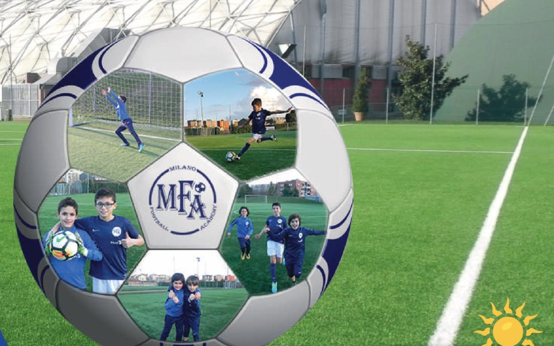 Milano Football Camp 2018