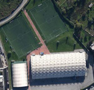 Allenamenti aperti AVVIAMENTO E PRIMI CALCI FIGC