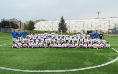MILANO FOOTBALL CAMP ESTATE 2019!!