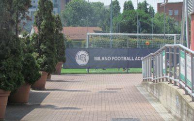 MFA IN CAMPO, WEEKEND 6-7 OTTOBRE 2018 (CON CALENDARI FIGC AGGIORNATI)
