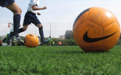 Continua il progetto TERZO ALLENAMENTO in Milano Football Academy
