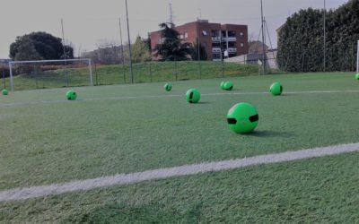 TRAINING CAMP, gli allenamenti aperti alla MILANO FOOTBALL ACADEMY!