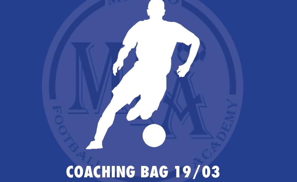 COACHING BAG 19/03
